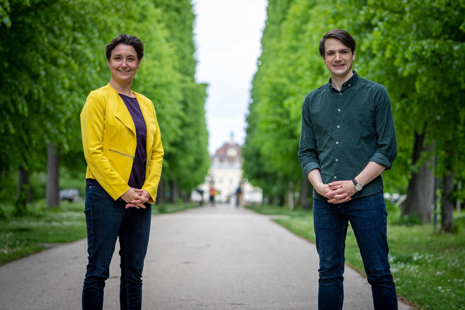 DSC03753 Sandra + Lars 1.Wahl